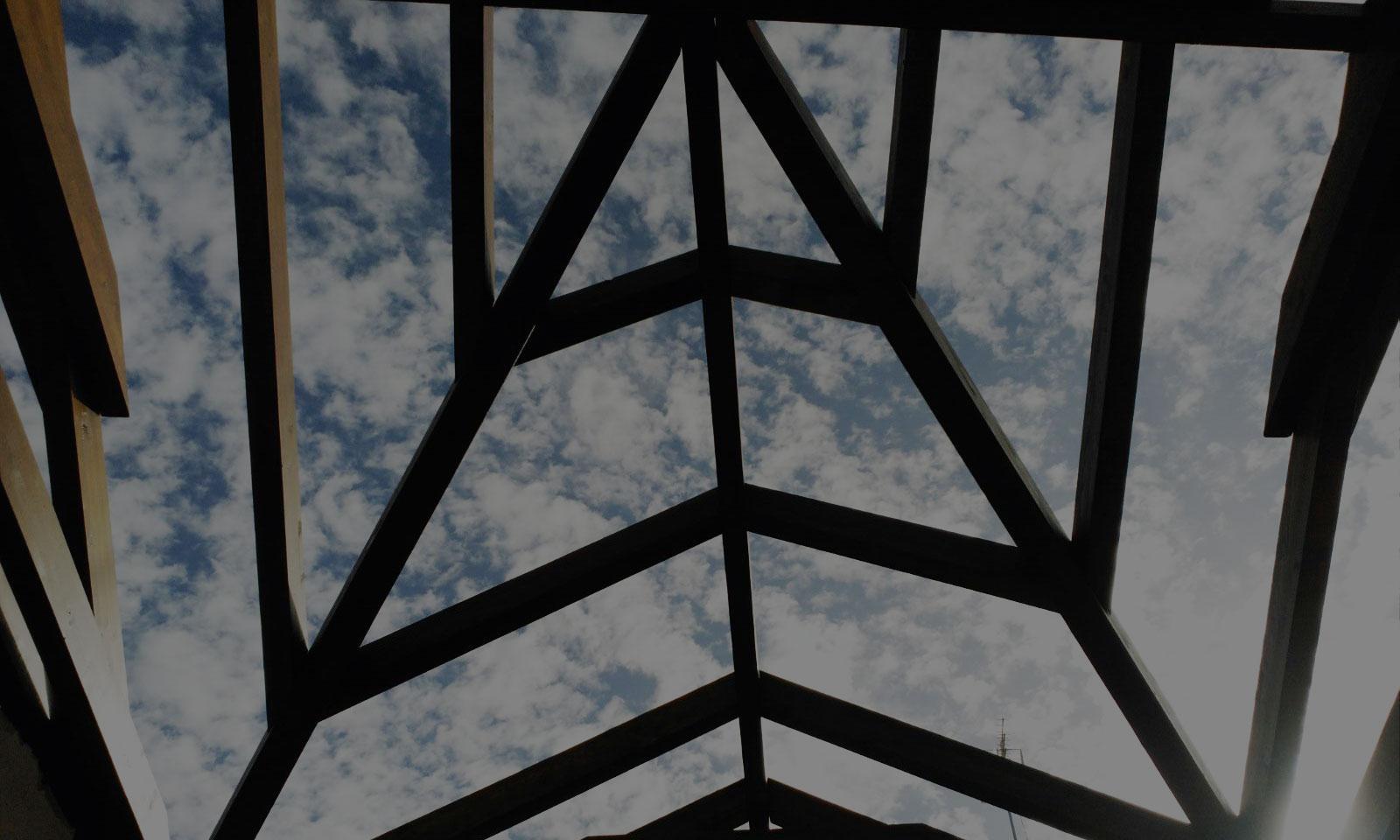 estructuras de madera DLC